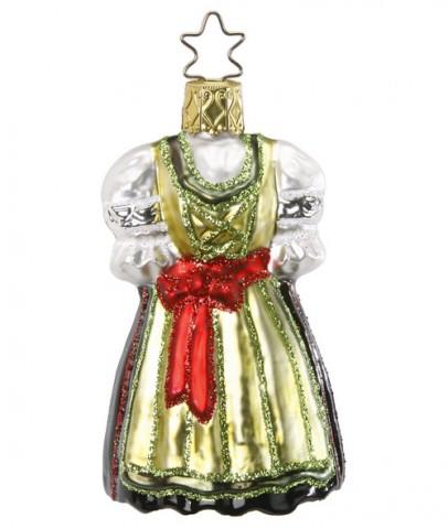 Inge-Glas Ornament Holiday Heritage