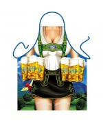 TEMPORARILY OUT OF STOCK - Apron Beer Waitress