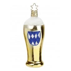 Inge-Glas Ornament Bavarian Beer