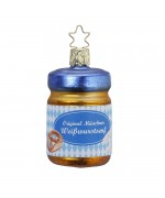 Inge-Glas Ornament Sweet Mustard