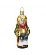 Inge-Glas Ornament Wanderer