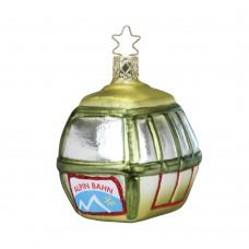 Inge-Glas Ornament Gondola