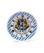 *NEW* Bavarian clock (anticlockwise)