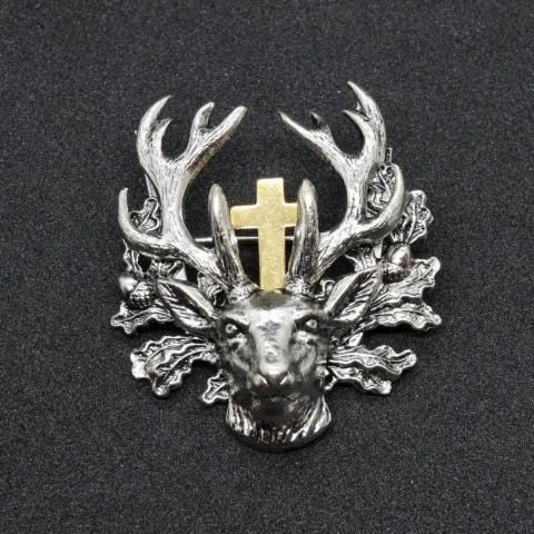 NEW - German Jaegermeister Hat Pin