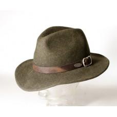 Bittner Austrian Men's Hat