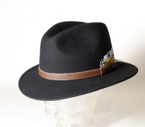 German Men's Hat
