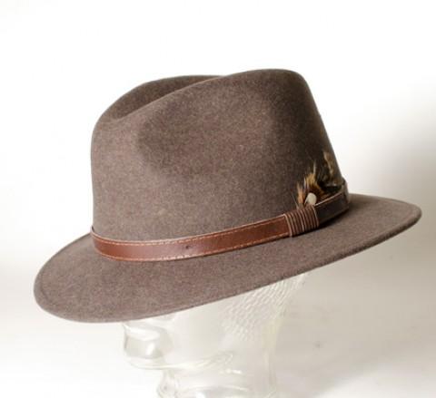 McBurn German Men's Hat