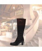 TEMPORARILY OUT OF STOCK <BR><BR> Women's  'Boot with Heel'
