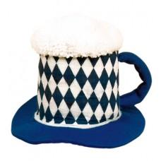 Bavarian Beer Stein Hat