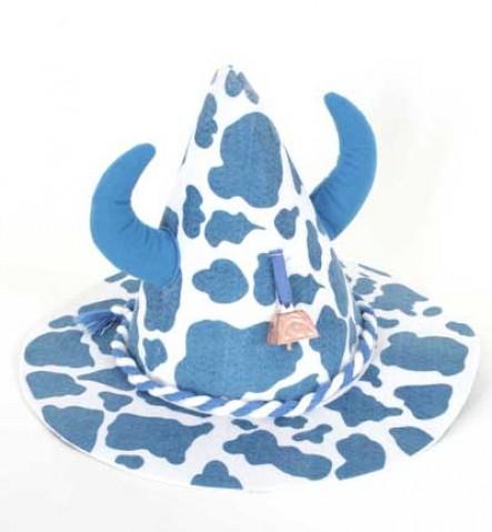 Oktoberfest Cow Hat