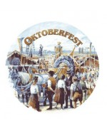 BRISA German CD OKTOBERFEST