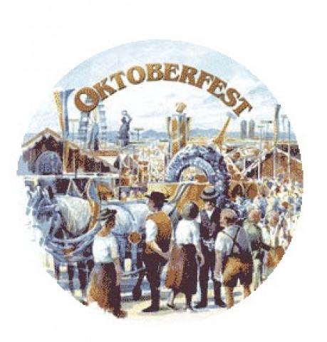 BRISA German CD OKTOBERFEST