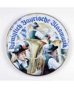 BRISA German CD KOENIGLICH BAYRISCHE BLASMUSIK