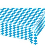 Bavarian Plastic Tablecloth