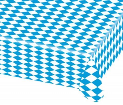 Bavarian Plastic Tablecloth