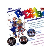 Music CDs'   RAMBA ZAMBA