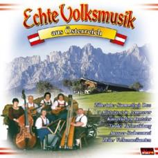 German CD Echte Volksmusik aus Österreich