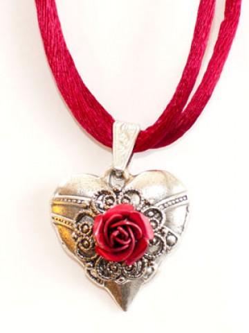 Romantic Heart Necklace