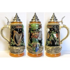 Ireland Beer Stein 0.5 L - Irish