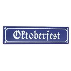 Oktoberfest Decorative Sign