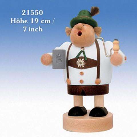 KWO Smokerman 'The Bavarian'