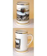1200 Jahre Frankfurt.a.M - Binding Brauerei Motiv  - 06 -