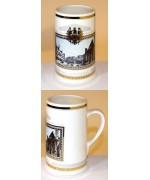 1200 Jahre Frankfurt.a.M - Binding Brauerei Motiv  - 03 -