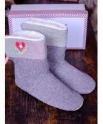 Adelheid 'Edelweiss' Women's Slippers - MD