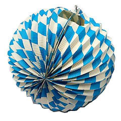 TEMPORARILY OUT OF STOCK <BR><BR> Bavarian Balloon Lantern