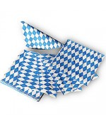 TEMPORARILY OUT OF STOCK <BR><BR> Bavarian Napkins