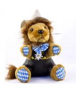 Oktoberfest Bayerischer Loewe - Lion