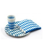 TEMPORARILY OUT OF STOCK <BR><BR> Bavarian Party Set