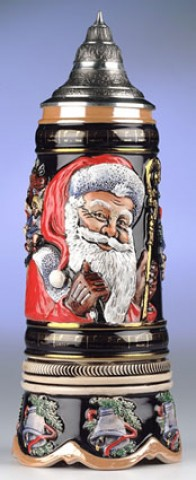 Music Box 1 L Beer Stein