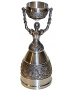 NEW - KING Traditional Nuernberg Bridal Cup