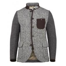 Luis Trenker Knit Wool Jacket
