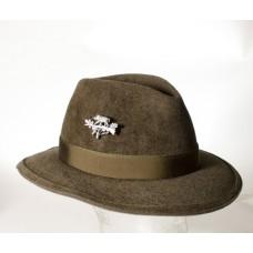 German Wild Pig Boar Hat Pin