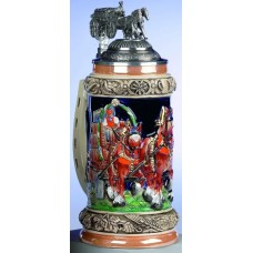 Beerwagon OKTOBERFEST 0,75 L. Beer Stein - TEMPORARILY OUT OF STOCK