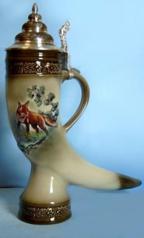 Horn OKTOBERFEST 0,5 L. Beer Stein