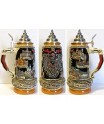 Oktoberfest Beer Stein Germany 0.5 L