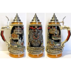 Oktoberfest Beer Stein Germany 0.5 L