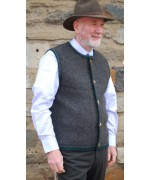 Wool Vest Germany