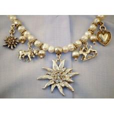 Oktoberfest Necklace