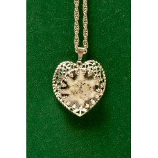 Real Edelweiss Necklace