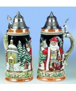 TEMPORARILY OUT OF STOCK - Alpen Niko 0.75 L Beer Stein