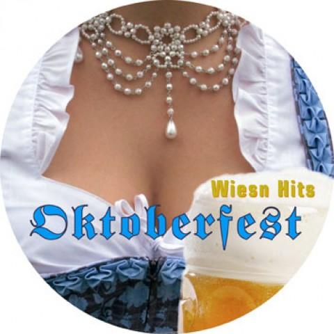 BRISA German CD OKTOBERFEST WIESN HITS