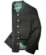 Men's Sport Coat - Black