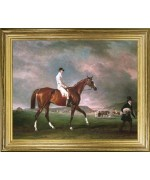 TEMPORARILY OUT OF STOCK <BR><BR> 'The Cur A Racehorse'