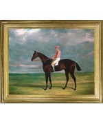 TEMPORARILY OUT OF STOCK <BR><BR> 'Birmingham A Racehorse'