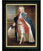 Thomas Pellham Holles' First Duke of Newcastle