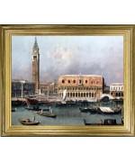 Venice Landscape IV